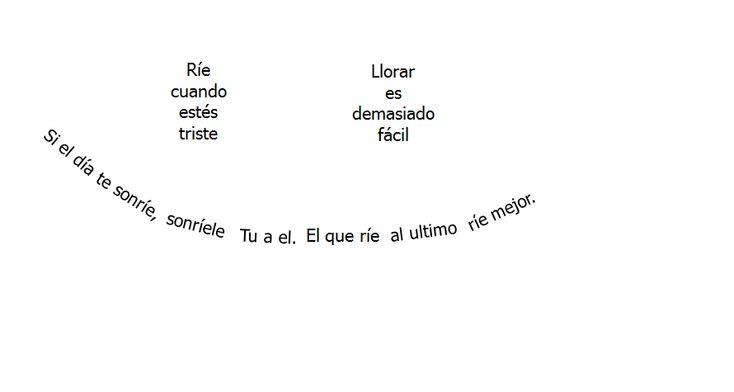 Image result for caligrama facil