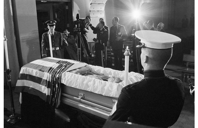 2019 celebrity deaths funerals