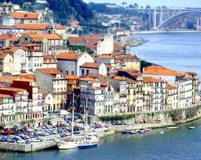 Туристические особенности Португалии