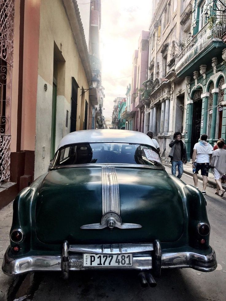 25 Pictures of Cuba That Will Make You Want to Visit — Sapphire & Elm Travel Co.