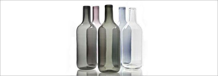 Mundgeblasenes Glas Handmade in Germany von artdentity
