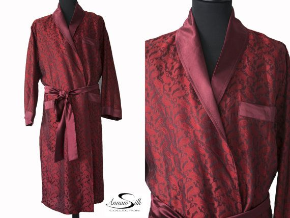 30-50% OFF Sleeping Gown for Men, Men Dressing Gown, Kimono, Night Dress, Mens Underwear, Mens Robe, Hospital Gown