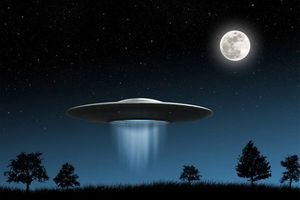The Real 'X-Files'? CIA Reveals Weirdest UFO Stories