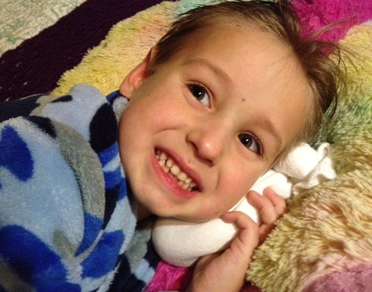 Salt Sock: Natural Relief for Ear Infections