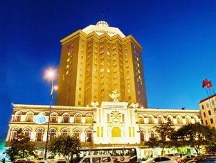 Changchun Jixiang Hotel - http://chinamegatravel.com/changchun-jixiang-hotel/