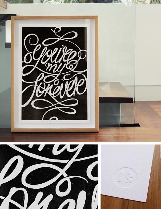 Blacklist Studio Prints