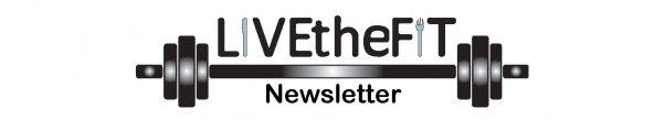 New Paleo Newsletter from LIVEtheFIT!
