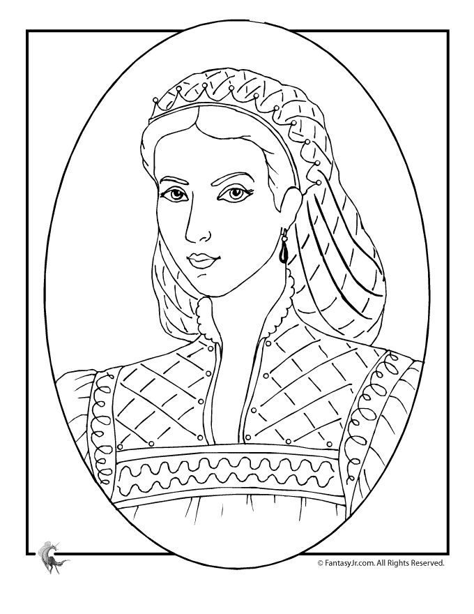 Olde English Maiden