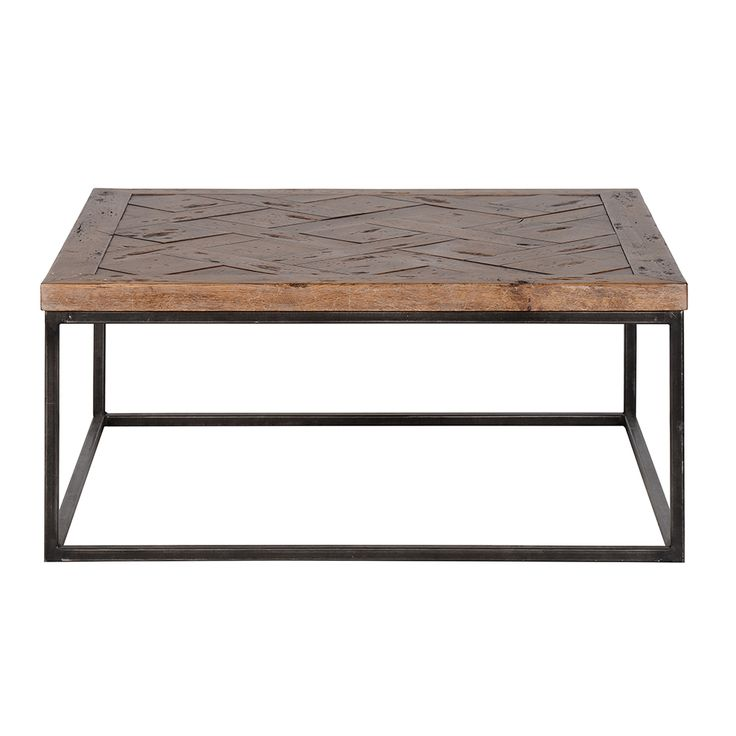 Aiken - Coffee Table   Occasional Tables   Dining Room