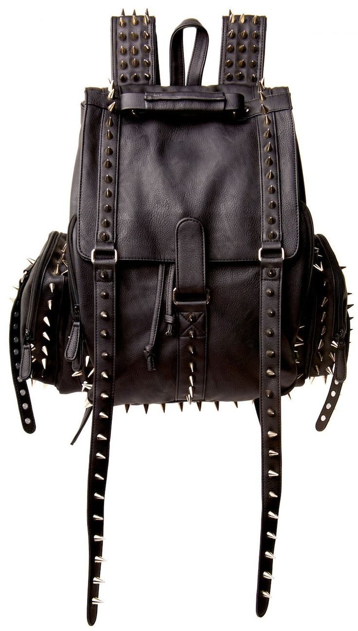 17 Best ideas about Studded Backpack on Pinterest | Michael kors ...