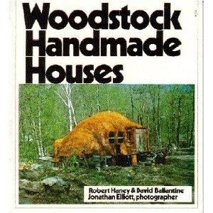 Handmade houses in Woodstock, NY