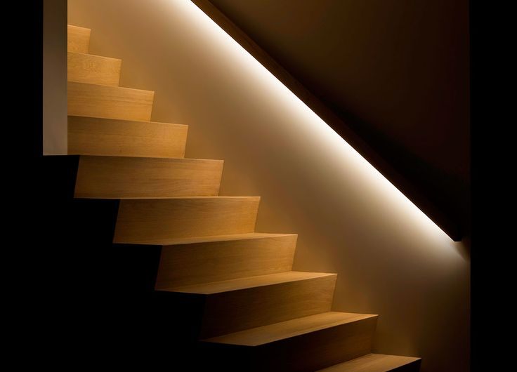17 meilleures id es propos de led escalier sur pinterest. Black Bedroom Furniture Sets. Home Design Ideas