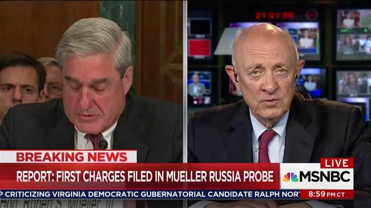 Rachel Maddow shares an exclusive statement from the spokesman of former CIA director James Woolsey about being contacted by special counsel Robert Mueller's Trump Russia investigation with regard to a meeting that included Mike Flynn.