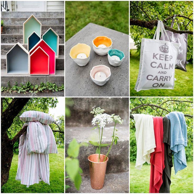 Blogg Home and Cottage: Ny tilbudsavis med deilige sommertilbud!