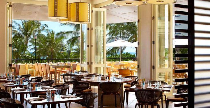 Hyatt Regency Waikiki Beach Resort & Spa - dining