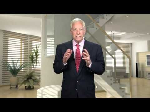 Brian Tracy compliments Jim Francis training programs