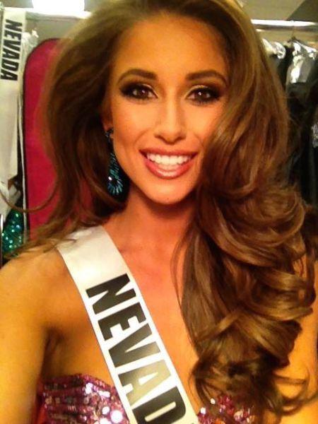 Nia Sanchez została nową Miss Ameryki! (ZDJĘCIA)