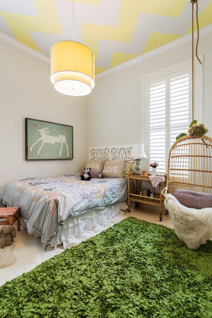 Best Nature Inspired Girls Bedroom Images On Pinterest Girls