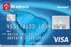 Pedir Cartão Bradesco Visa Nacional Básico Standard