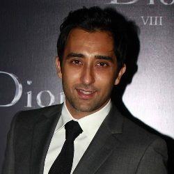 Rahul Khanna (Actor)