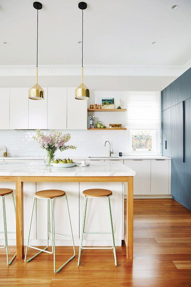 Ikea Kitchen Pendant Lights Cuisine Contemporaine Cuisines