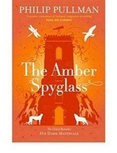Amber Spyglass Adult Edition Wbn Cover free download by Philip Pullman ISBN: 9781407130248 with BooksBob. Fast and free eBooks download.  The post Amber Spyglass Adult Edition Wbn Cover Free Download appeared first on Booksbob.com.