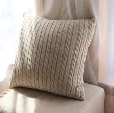 20 best cuscini a maglia images on pinterest | cushions, home and