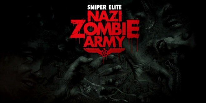 Rebellion announces Nazi Zombie Trilogy for PS4, Xbox One and PC - http://techraptor.net/content/rebellion-announces-nazi-zombie-trilogy-ps4-xbox-one-pc | Gaming, News