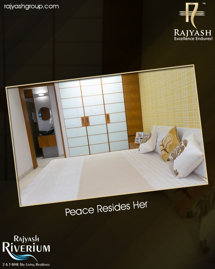 Harmonize your life with luxury and peace at Riverium ! #RajYashRiverium #RajYashGroup #RajYash #SouthVasna #Ahmedabad