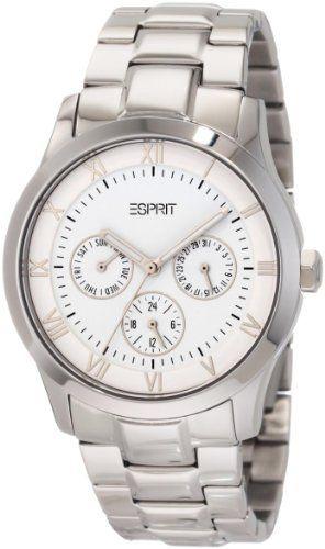 ESPRIT Women's ES103732006 Crcuit Multifunction Watch Esprit. $87.50. Save 30% Off!