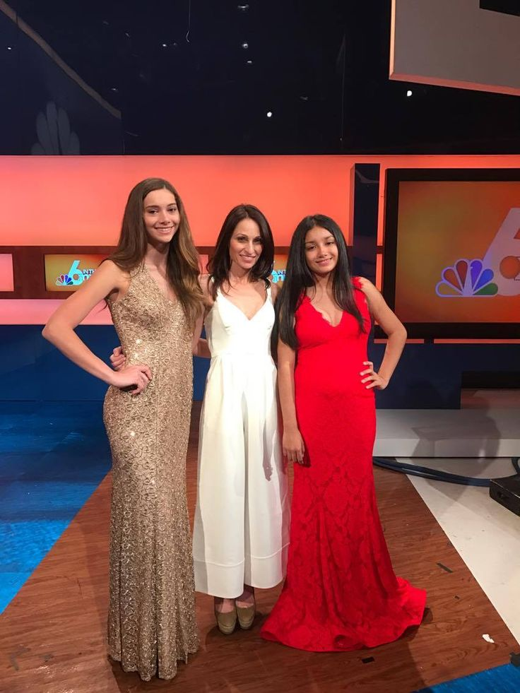 Charlotteu0027s Closet On NBC 6 Miami In Our Latest Prom Segment!