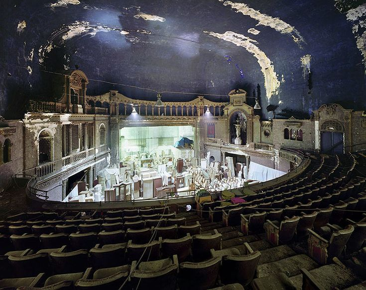 lincoln theater los angeles movie palace atmospheric