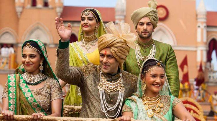 Salman Khan Sherwani & Sarees Collection  #salmankhan #Sonamkapoor #Latestmovie #Bollywood