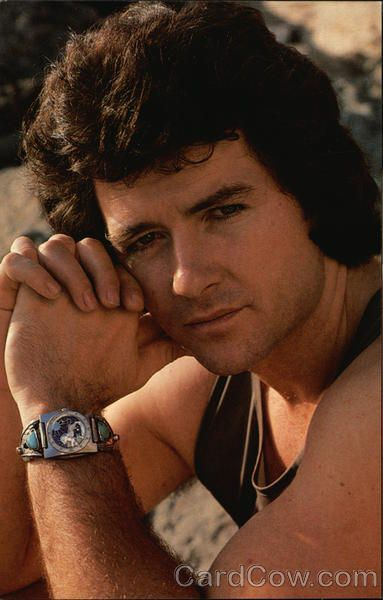 Patrick Duffy (Why we watched the Original Dallas! ) Oh, and the show was good too!