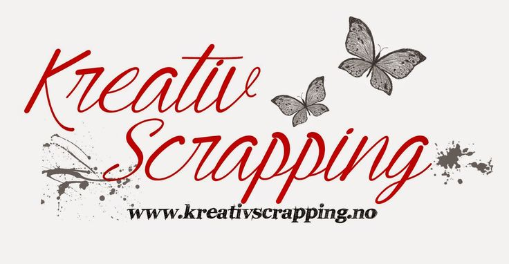 KREATIV SCRAPPING BLOGG: DT CALL 2015