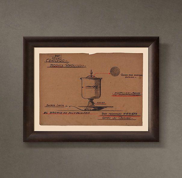 """Cenicero (""""Ashtray""""), 1942"""