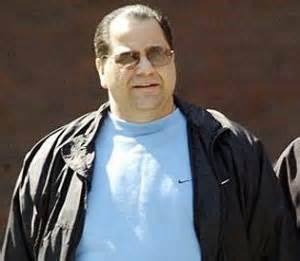 Anthony DiNunzio was arrested on April 25, 2012 and charged with racketeering and extortion. mafia.wikia.com