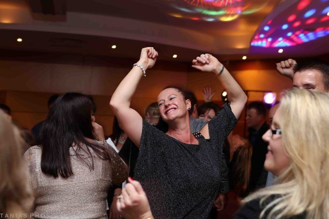 Birthday Party Photographer Peter's 50th