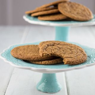 Grain-Free-Ginger-Snap-Cookies