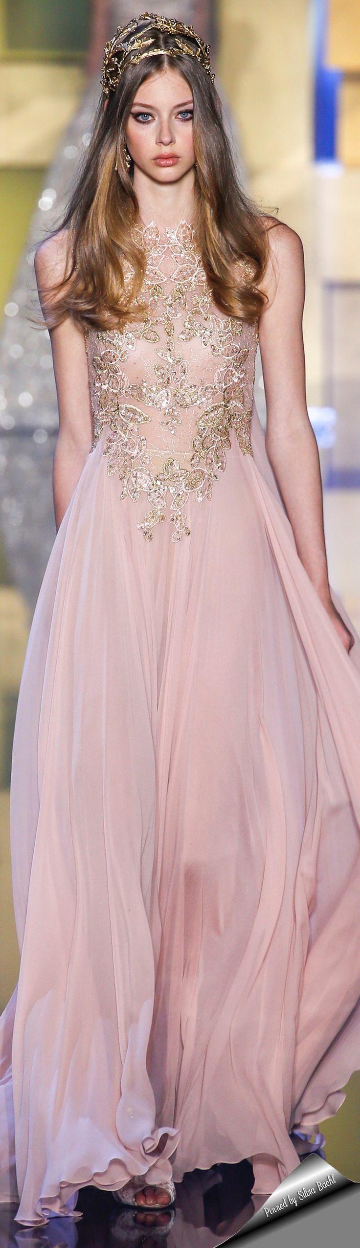 39 best vestidos largos images on Pinterest | Bridesmaids, Long prom ...
