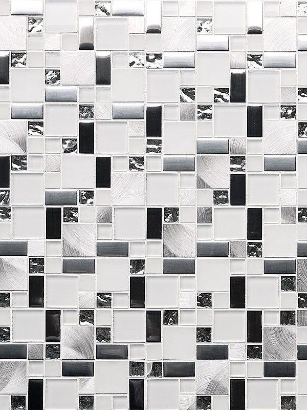 Kitchen Backsplash Samples 17 best black kitchen backsplash tiles images on pinterest | black