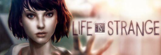 #Life #Is #Strange #game #signature #Max #Maxime