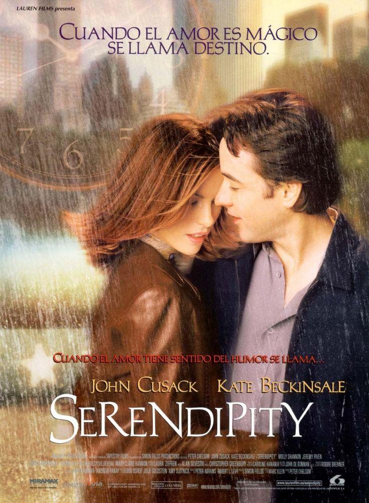 Serendipity | My Movies | Pinterest
