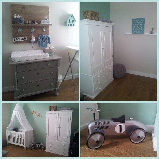 Babykamers op babybytes: Voor onze kleine bink!