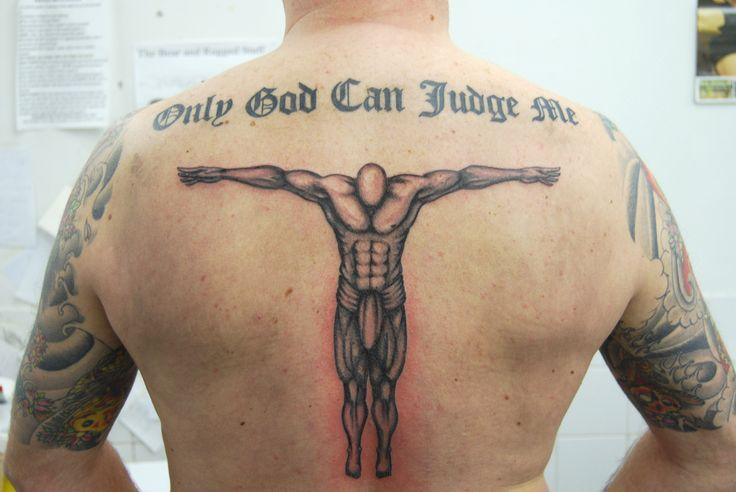 Image result for david beckham angel back tattoo