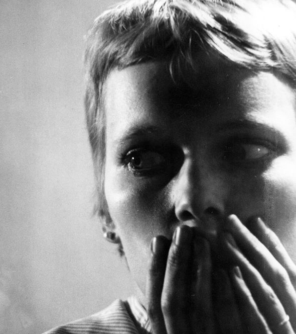Rosemarys Baby (1968) classic horror is the best. The crap that comes out now is utterly ridiculous.