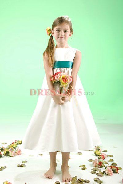 Vintage Flower Girl Dresses Pinterest 88