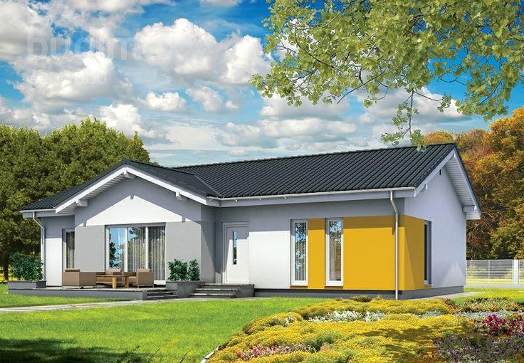 Bungalows Danwood Perfect 118 || http://www.danwood.de/hauser/bungalows/perfect-118