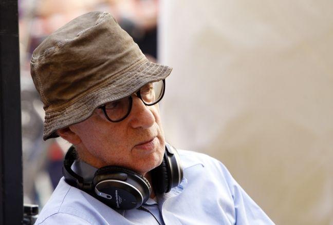 Woody Allen si racconta: La vita è terribile, per fortuna che c'è il cinema