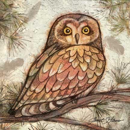 Earth Owl III